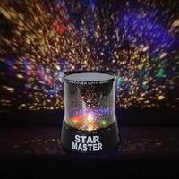 Проектор звезд