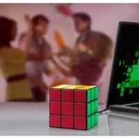 Колонка портативная - Рубик